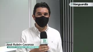 José Rubén Cavanzo, primer entrevista