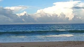My Beach time