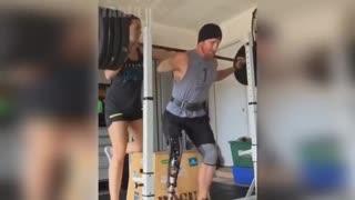 Fitness Moments Workout Motivation