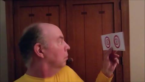 Head Shaking