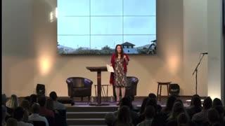 Dr Simone Gold Speaks On Religious Exemptions