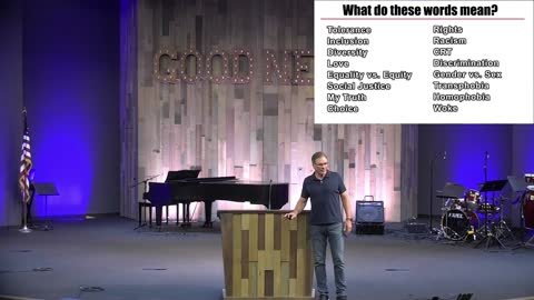 VAC Family Night 2021: Frank Turek - 10 Questions to ask the WOKE?