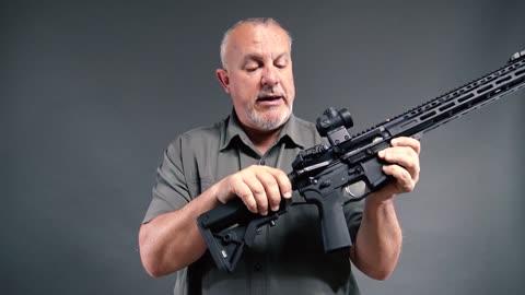 New Gun Owner Tips for the AR15