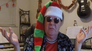 Christmas balls - best vid for the world to enjoy at Christmas!!