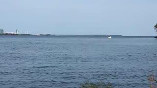 Humber bay lake