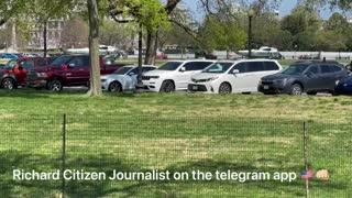 White House Activity - Richard Citizen Today