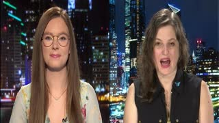 Tipping Point - Libby Emmons on Lockdowns Hurting Kids
