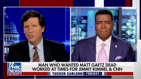 Man Arrested After BRUTALLY Threatening To Kill Matt Gaetz And Family