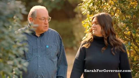 WITH SARAH HUCKABEE SANDERS