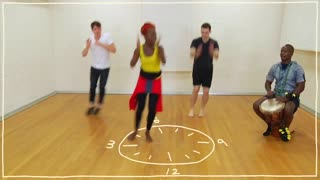 funniest dance moves