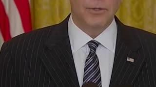 Joe Biden Says 100 Million Shots Given to American