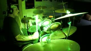 Remember ( Walking in the Sand ) - Drum Cover - Aerosmith