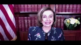 Crazy Nancy Pelosi (Ozzy Style)