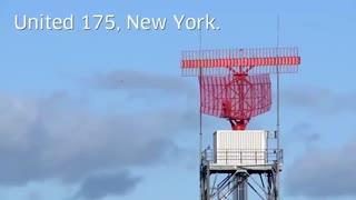 September 11 incidents video