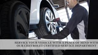 Vachon Chevrolet Video Ad
