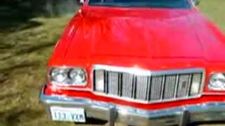 My 24th Starsky & Hutch Gran Torino