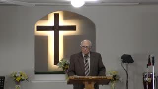 Pastor Talo LaMar June 06 2021