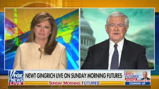 Newt Gingrich on Sunday Morning Futures