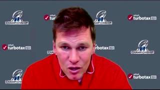 Tom Brady sends Buccs to home Super Bowl