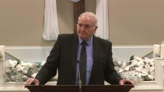 Jesus Was Born (Pastor Charles Lawson)