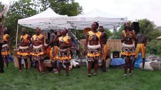 Traditional Song and Dance of Uganda // African Dance