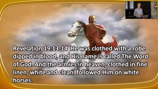 The Second Coming of Yeshua