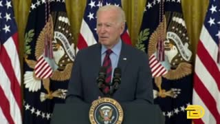 Biden Calls On Andrew Cuomo To Resign