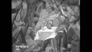 From the Vault: New York State (1937)