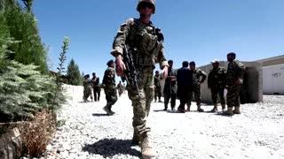 Gunmen kill female judges in Afghan capital