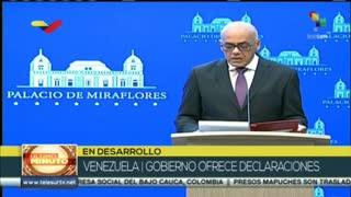 Gobierno de Venezuela indulta a 110 diputados opositores