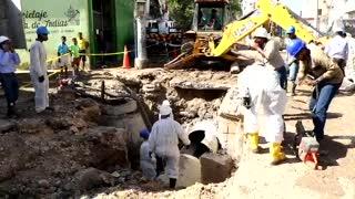 Reporte de Aguas de Cartagena