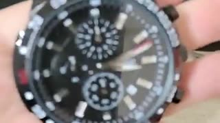 Mens Watch Review