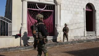 [Video] El Papa Francisco testigo del regreso de los cristianos a Irak