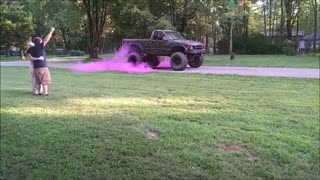 Gender Reveal Done Right