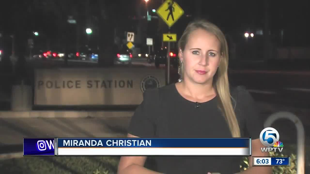 Woman claims she was kidnapped in Boca Raton