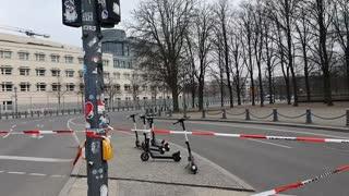 Allarme sicurezza - Ambasciata e consolati statunitensi in Germania!