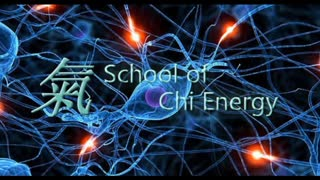 Chi Energy Nerve Fiber Building Electrical Method - For Health and More