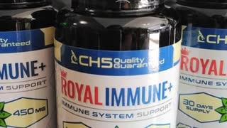 Royal Immune +