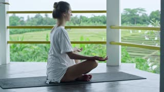 yoga exercise 1