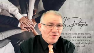 David's Imprecatory Prayer/Jesus' Instructions