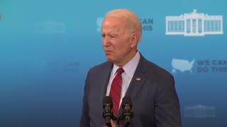 Biden thinks Latinos are all illegals