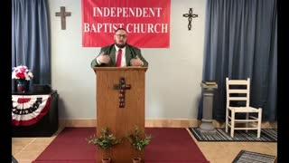 Nativity Myths Debunked & King Joseph's Royal Claim Confirmed - KJV Baptist preaching