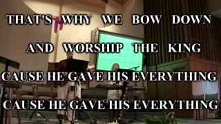 Rising Faith - That's Why We Praise Him
