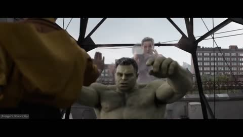 Avengers Endgame - All Best Funny Scenes and Moments [ 4K 60FPS ] _ Avenger's Mo_HD