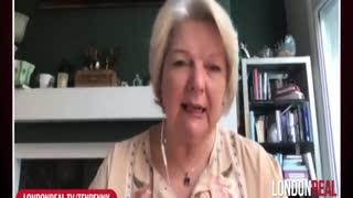 Dr Sherri Tepenny affirmed danger of Covid Vaccine
