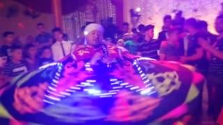 fasinating Wedding Dance