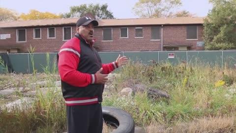 2014 Chicago Black Activists Condemn Corrupt Democrats