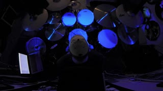 Second Chance, Shinedown, Drum Cover