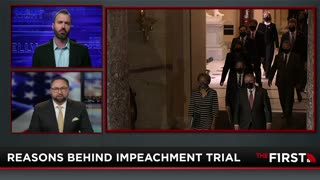 The Real Reason For Impeachment