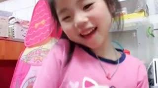 Little sister dance